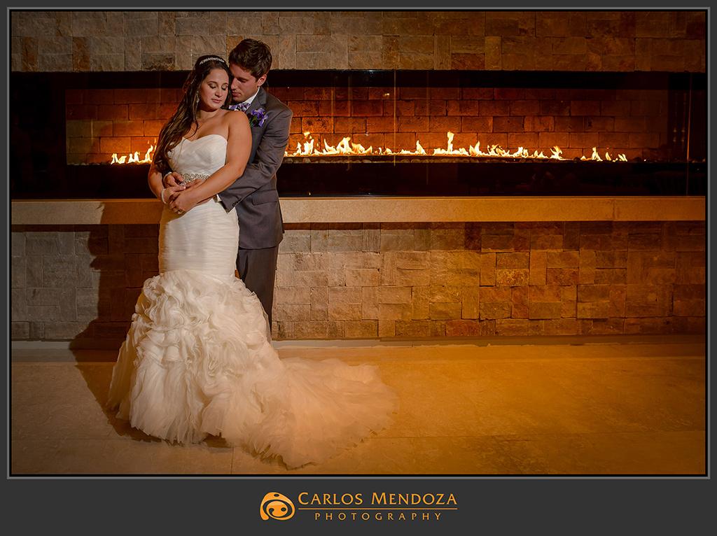 Brittany matthew secrets the vine cancun riviera for Riviera maya wedding photographer